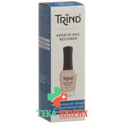 Trind Keratin Nail Restorer 9мл