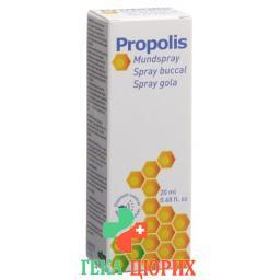 Propolis Mundspray бутылка 20мл