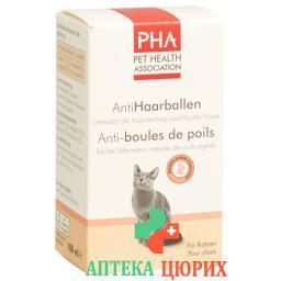 PHA AntiHaarballen fur Katzen Paste 100мл