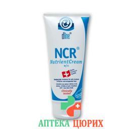 Dline Ncr-Nutrientcream в тюбике 200мл