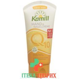 Kamill Hand & Nagelcreme Anti Age крем для рук 75мл