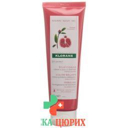 Klorane Haartagescreme Granatapfel 125мл