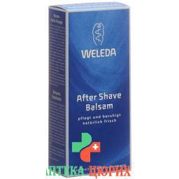 Weleda After Shave бальзам 100мл