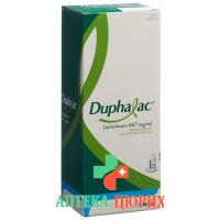 Duphalac 500 ml Sirup