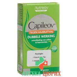 Capileov Anti-Chute в капсулах 30 штук