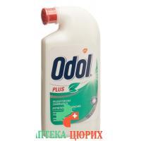 Odol Plus Mundwasser 125мл