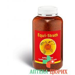 Equi Strath в гранулах fur Pferde 500г