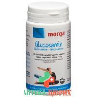 Морга Глюкозамин вегетарианские 100 капсул