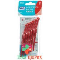 TePe Angle Interdentalbursten 0.5мм 6 штук
