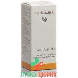 Dr. Hauschka Gesichtsmilch 30мл