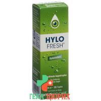 Hylo-freshкапли для глаз 0.03% бутылка 10мл
