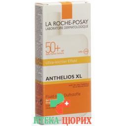 La Roche-Posay Anthelios XL Fluid Ultra-Leichter Effekt SPF 50+ 50мл