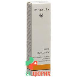 Dr. Hauschka Rosen Tagescreme Prob 5мл