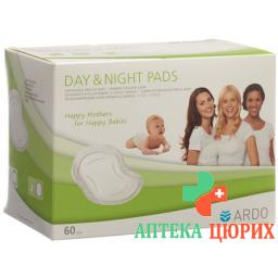 ARDO DAY & NIGHT PADS