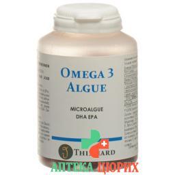 Омега-3 Водоросли DHA и EPA 500 мг 100 капсул