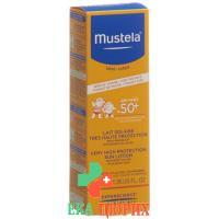 Mustela Sonnenschutz Sonnenmilch SPF 50+ Gesi 40мл