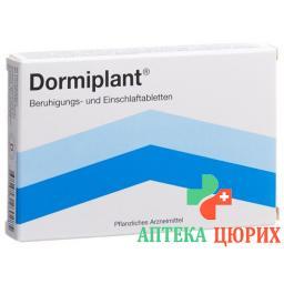 Дормиплант 50 таблеток покрытых оболочкой