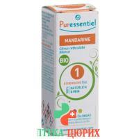 Puressentiel Mandarine эфирное масло Bio 10мл