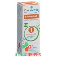 Puressentiel Strohblume эфирное масло Bio 5мл