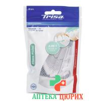 Trisa Floss Picks Professional 40 штук