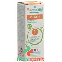 Puressentiel Zypresse эфирное масло Bio 10мл