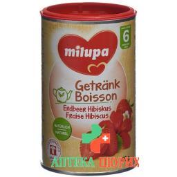 Milupa Erdbeer Hibiskus Getrank 180г