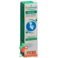 Puressentiel спрей fur Atemwege 19 эфирное масло 20мл