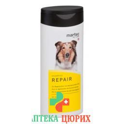 Martec Pet Care шампунь Repair бутылка 250мл