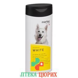 Martec Pet Care шампунь White бутылка 250мл