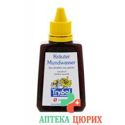 Trybol Krauter-mundwasser 85мл