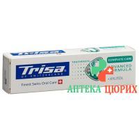 Trisa зубная паста Intensive Care 75мл