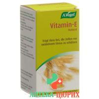 А. Фогель Витамин E 200 капсул