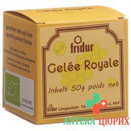 FRIDUR BIO-GELEE-ROYALE     KK
