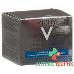 Vichy Liftactiv Supreme для нормальной кожи 50мл