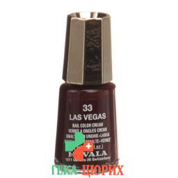Mavala Nagellack Mini Color 133 Las Vegas 5мл