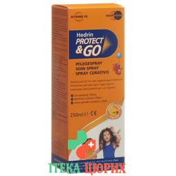 Hedrin Protect & Go 250мл