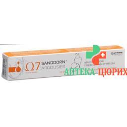 Omega 7 Sanddorn Argousier Intimpflege Creme 50мл