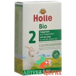 Холле Биокозье молоко после 6 месяца 400 г