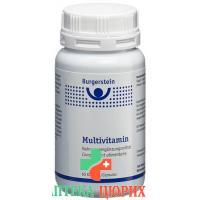 Бургерштейн Мультивитамин 60 капсул
