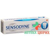 Sensodyne зубная паста Repair & Protect в тюбике 75мл