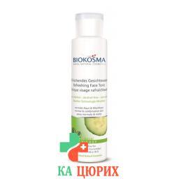 Biokosma Basic Visage Erfris Gesichtswasser 150мл