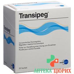 Транзипег 30 пакетиков