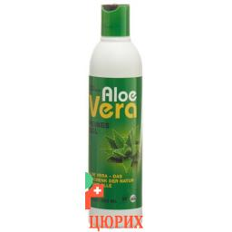 Kreson Aloe Vera гель 100% 250мл