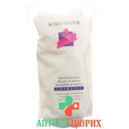 Schaffhauser Wattebaellchen Cosmet Weiss 60г
