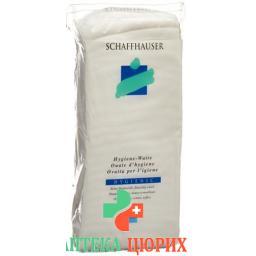 Schaffhauser Baumwollwatte Hygienic 200г
