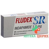 Флюдекс СР 30 таблеток