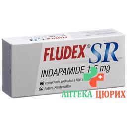 Флюдекс СР 90 таблеток