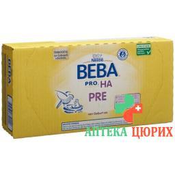 Beba Ha Pre жидкость 32x 90мл