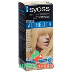 Syoss Color Lightener 13-0 Ultra Intense