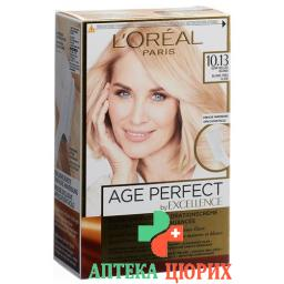 Excellence Age Perfect 10.13 Sehr Helles Blond